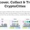 イーサリアムを稼げるモノポリー!?DAPPS『CryptoCities(クリプトシティーズ)』の使い方・遊び方