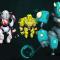 DApps×スマホ×ビデオゲーム×ICO『Cryptons Game(クリプトンゲーム)』の特徴とプレICO