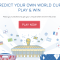 CryptoCup(クリプトカップ) とは何か -PREDICT YOUR OWN WORLD CUP  PLAY & WIN-