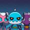 CryptoBots(クリプトボット)ロボットバトルdAppsゲームの登録・遊び方を解説