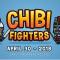 dappsゲームChibi Fighters(チビファイターズ)の概要・購入方法